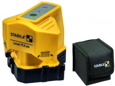 STABILA FLS 90 laser podłogowy do płytek 15m