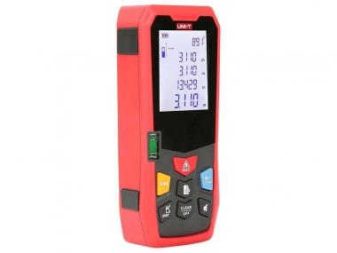 UNI-T LM100 dalmierz laserowy zasięg 100m