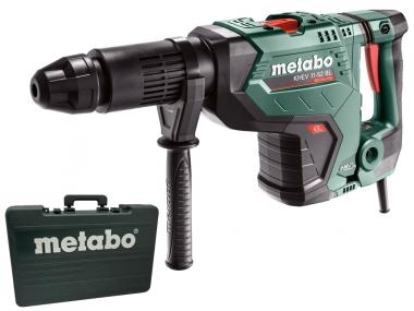 METABO KHEV 11-52 BL młot obrotowy SDS-MAX 18,8J