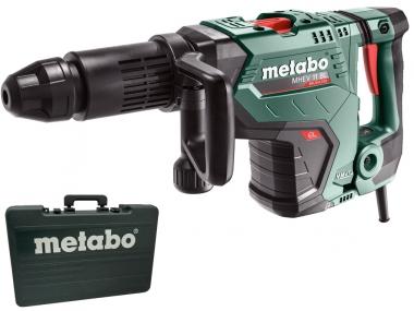 METABO MHEV 11 BL młot kujący SDS-MAX 18J