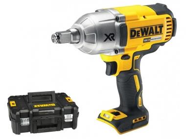 DEWALT DCF899HNT klucz udarowy 1/2'' 950Nm 18V