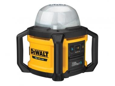 DEWALT DCL074 lampa akumulatorowa LED 18V 5000 lm