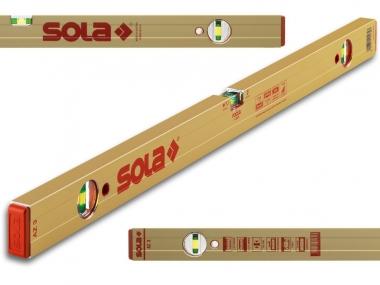 SOLA  AZ 3 250  poziomica profesjonalna 250cm