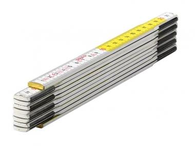 SOLA HF2/10 miara miarka składana drewniana 2m