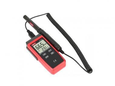 UNI-T UT333+ miernik temperatury wilgotności