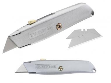 STANLEY 10-099 nóż ostrze chowane trapezowe