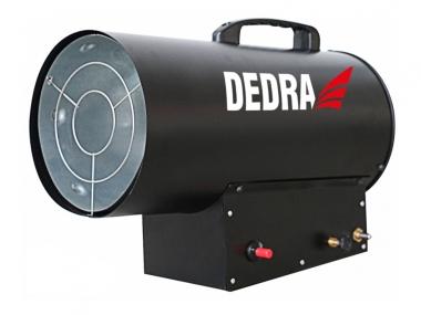 DEDRA DED9946 nagrzewnica gazowa 12-30kW