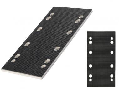 BOSCH stopa płyta szlifierska 93x185mm do GSS 23 AE