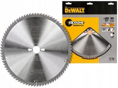 DeWALT DT4283 piła tarczowa do drewna 83z 305mm