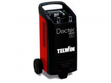 TELWIN DOCTOR START 330 prostownik z rozruchem