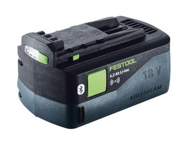 FESTOOL BP 18 Li 6,2 ASI akumulator 18V 6,2Ah Bluetooth
