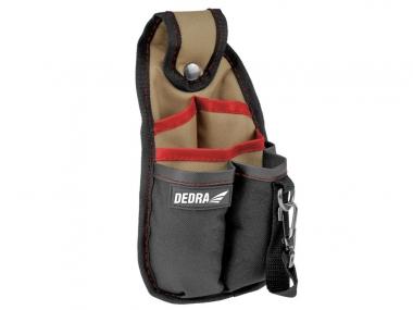 DEDRA N0031 kabura kieszeń pas narzędziowy