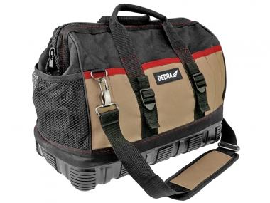 DEDRA N0041 torba narzędziowa wzmocnione dno