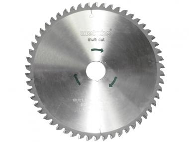 METABO 28-078 Multi Cut tarcza uniwersalna 54z 210mm