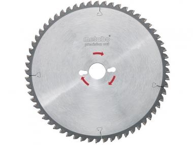 METABO 28-055 Precision Cut tarcza do drewna 80z 305mm