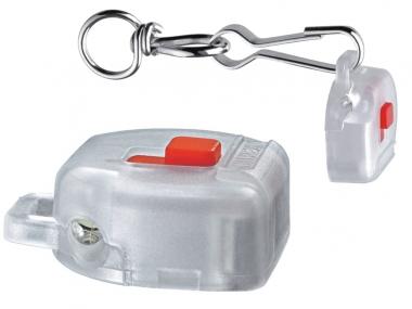 KNIPEX 0011V50 mini lampka latarka magnes brelok