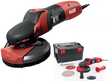 FLEX SE 14-2 125 SET szlifierka 125mm 1400W