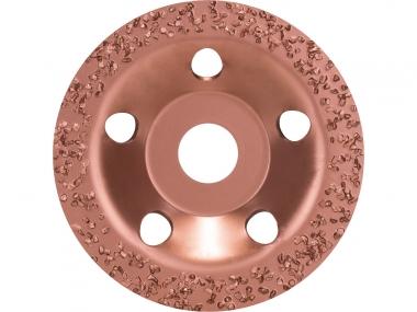 BOSCH  tarcza garnkowa diamentowa 115mm