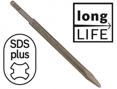 BOSCH szpicak dłuto do betonu SDS-Plus 250mm