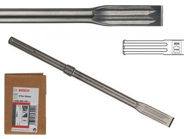 BOSCH dłuto płaskie RTEC SDS-Max 25 / 400mm 10szt paczka