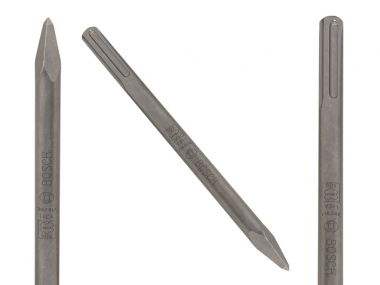 BOSCH szpic szpicak dłuto SDS-Max 280mm