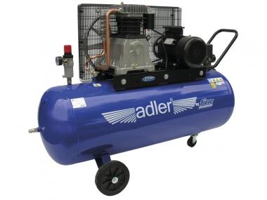ADLER AD 598-200-4TD 400V sprężarka 200L 10bar