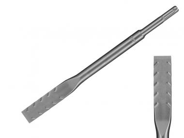 MAKITA B64244 dłuto płaskie przecinak 20/250mm SDS Plus