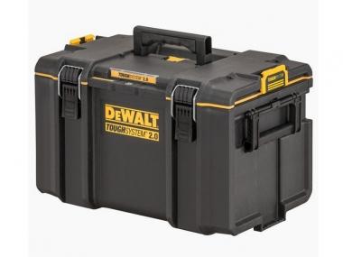 DeWALT DS300 TS 2.0 skrzynka walizka narzędziowa
