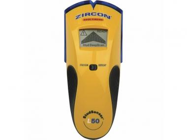 ZIRCON L50 wykrywacz przewodów profili