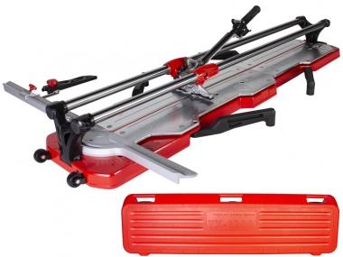 RUBI TX 1250 MAX maszynka przecinarka do glazury walizka