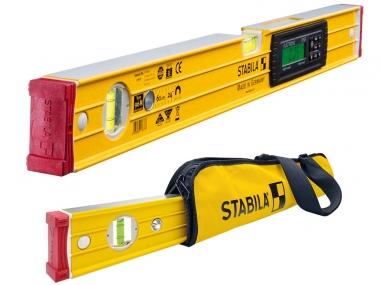 STABILA Tech 196 M poziomica elektroniczna magnetyczna 61cm