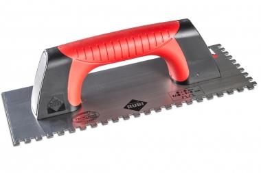 RUBI 75955 paca zębata 6x6mm stalowa 28x14cm