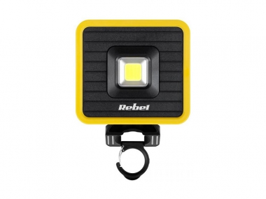 REBEL URZ0937 akumulatorowa lampa LED 10W 1000lm