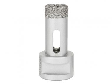 BOSCH wiertło diamentowe do gresu M14 27mm