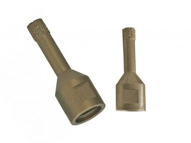 NORTON wiertło diamentowe koronka do gresu M14 10mm