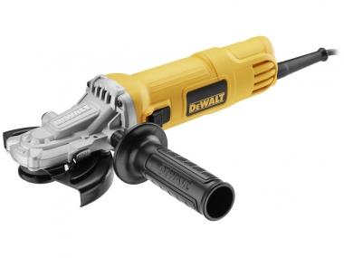DEWALT DWE4157F szlifierka kątowa pł głowica 125mm 900W