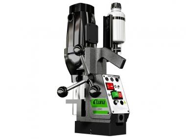 LUNA LB40 wiertarka wiertnica magnetyczna 1100W
