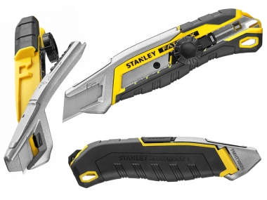 STANLEY 10-592 nóż ostrze łamane blokada śruba