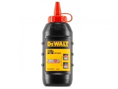 DeWALT DWTH47048 kreda traserska czerwona 225g