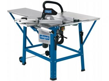 SCHEPPACH TS310 pilarka stołowa piła 2800W 315mm 400V
