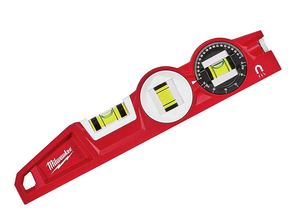 MILWAUKEE TORPEDO poziomica magnes 20cm