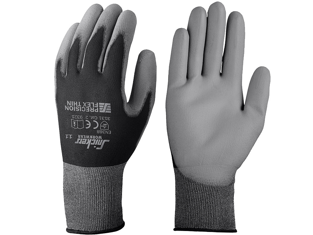SNICKERS 9321 akc rękawice robocze