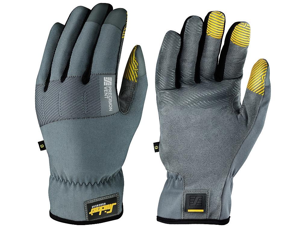 SNICKERS 9572 akc rękawice robocze
