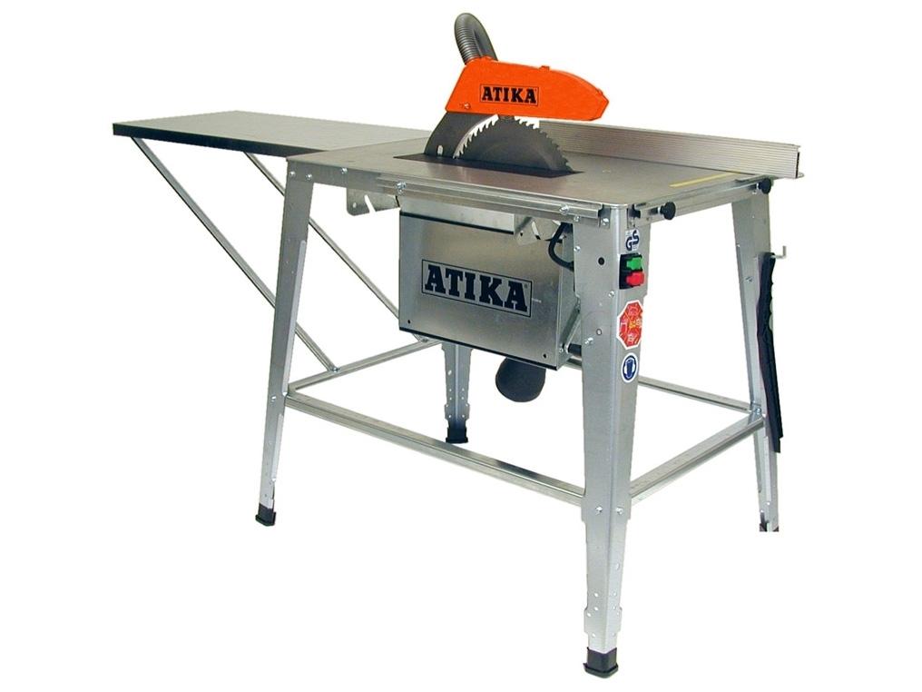 ATIKA HT315 pilarka piła stołowa 315mm 3,3kW 400V + TARCZA