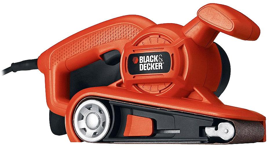 BLACK&DECKER KA86 szlifierka taśmowa 720W