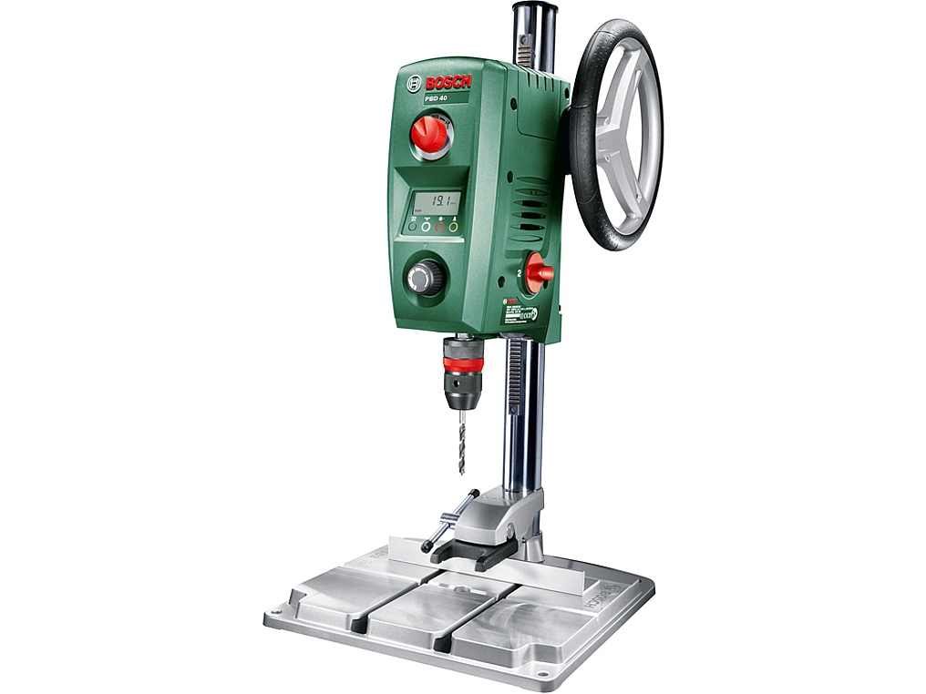 BOSCH PBD 40 wiertarka stołowa kolumnowa 710W 13mm