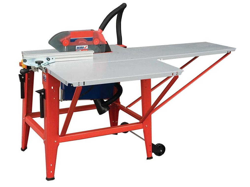 DEDRA DED7728 pilarka piła stołowa 315mm 220V