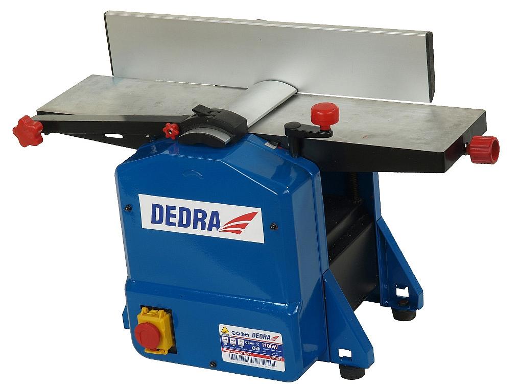 DEDRA DED7812 strugarka heblarka 1100W