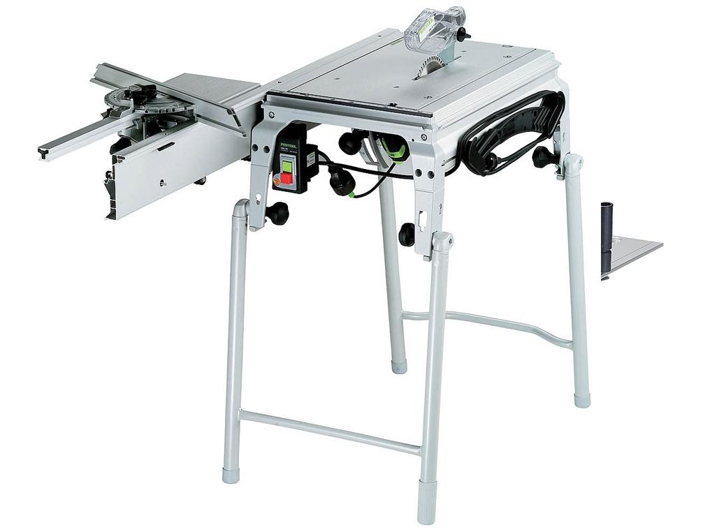 FESTOOL CMS TS 55 R SET pilarka stołowa 160mm 1200W