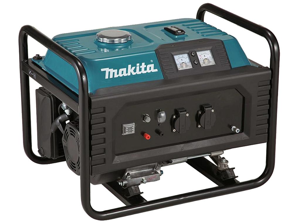 MAKITA EG2850A agregat prądotwórczy 2,8kW 230V